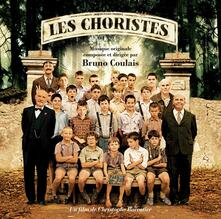 Les Choristes (Colonna Sonora) (Digipack) - CD Audio di Bruno Coulais