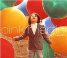 Get Happy - Vinile LP di Pink Martini
