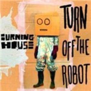 Walking Into a Burning House - Vinile LP di Burning House