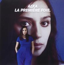 La premiere fois - CD Audio di Alka
