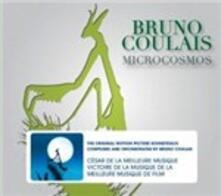 Microcosmos (Colonna Sonora) - CD Audio di Bruno Coulais