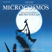 Microcosmos (Colonna Sonora) (Limited Edition Digipack) - CD Audio di Bruno Coulais