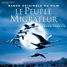 Le Peuple Migrateur (Colonna Sonora) (Digipack) - CD Audio di Bruno Coulais