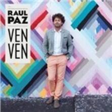 Ven ven - Vinile LP di Suni Paz