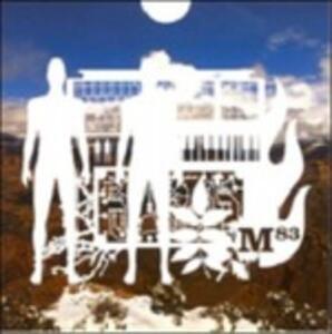 M83 - Vinile LP di M83