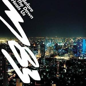 Before the Dawn Heals Us - Vinile LP di M83