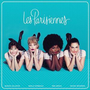 Les Parisiennes - Vinile LP di Les Parisiennes