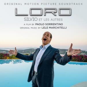 Loro (Colonna Sonora) - Vinile LP