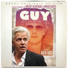 Guy Jamet (Colonna Sonora) - Vinile LP