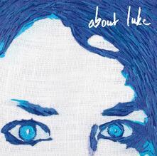 About Luke (Colonna Sonora) - CD Audio di About Luke