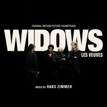 Widows (Colonna Sonora) - Vinile LP di Hans Zimmer