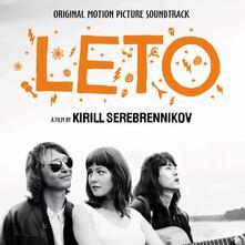 Leto (Colonna Sonora) - Vinile LP