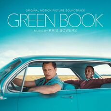 CD Green Book (Colonna Sonora) Kris Bowers