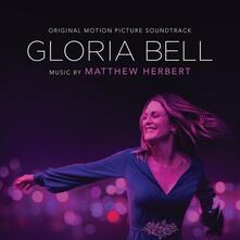 Gloria Bell (Colonna Sonora) - CD Audio di Matthew Herbert