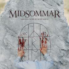 Midsommar (Colonna Sonora) - Vinile LP di Bobby Krlic
