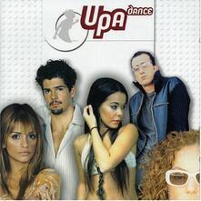 Un Dos Tres - CD Audio di Upa Dance