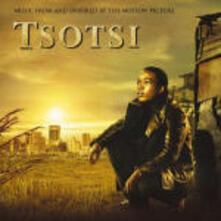 Tsotsi (Colonna Sonora) - CD Audio