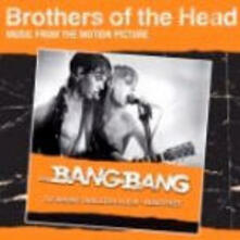 Brothers of the Head (Colonna Sonora) - CD Audio