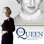 Cover CD The Queen - La regina