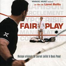 Fair Play (Colonna Sonora) - CD Audio