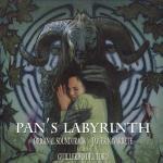Cover della colonna sonora del film Il labirinto del fauno
