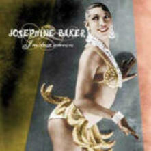 J'ai deux amours - CD Audio di Josephine Baker