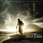 Cover CD Lettere da Iwo Jima