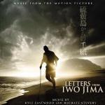 Cover CD Colonna sonora Lettere da Iwo Jima