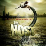 Cover CD The Host