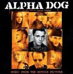 Cover CD Alpha Dog