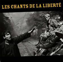 Les Chants De La Liberte - CD Audio