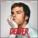 Cover della colonna sonora del film Dexter