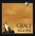 Cover CD Colonna sonora Grace Is Gone