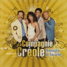Best of Simple - CD Audio di La Compagnie Creole