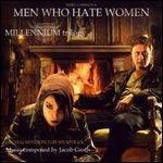 Cover CD Uomini che odiano le donne