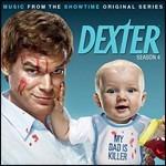 Cover CD Dexter