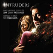 The Intruders (Colonna Sonora) - CD Audio