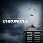 Cover CD Colonna sonora Chronicle