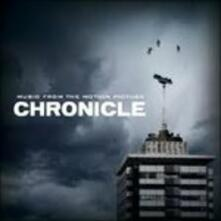 Chronicle (Colonna Sonora) - CD Audio