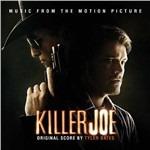 Cover CD Colonna sonora Killer Joe
