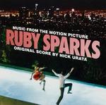 Cover CD Colonna sonora Ruby Sparks