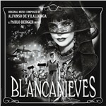 Cover CD Colonna sonora Blancanieves
