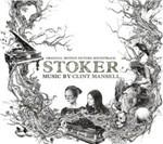 Cover CD Stoker