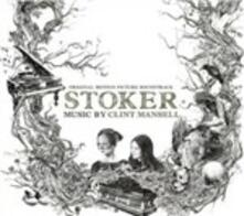 Stoker (Colonna Sonora) - CD Audio
