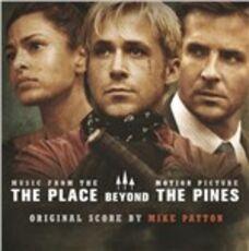 CD Come Un Tuono (The Place Beyond the Pines) (Colonna Sonora)
