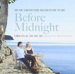 Cover CD Colonna sonora Before Midnight