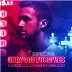 Cover CD Colonna sonora Solo Dio perdona - Only God Forgives