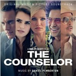 Cover della colonna sonora del film The Counselor - Il Procuratorev