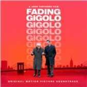 CD Gigolò per Caso (Fading Gigolò) (Colonna Sonora)