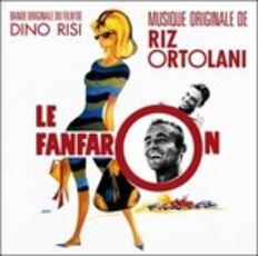 CD Le Fanfaron (Il Sorpasso) (Colonna Sonora) Riz Ortolani